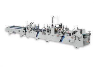 PEGADORA AUTOMATICA DE ESTUCHE SHH-600 AG WEIDA