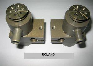 Capsulas chupetes Roland