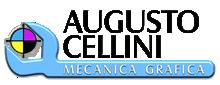 Augusto Cellini Logo para Móvil